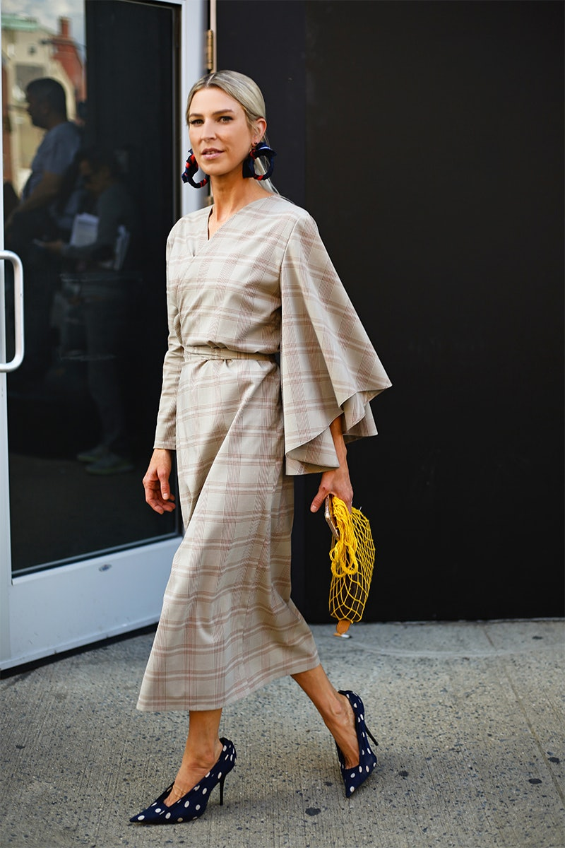 The Shoes Street Style Stars Are Living in ThisFall