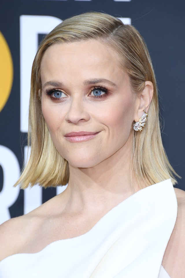 Virtue's new Healing Oil on Reese Witherspoon