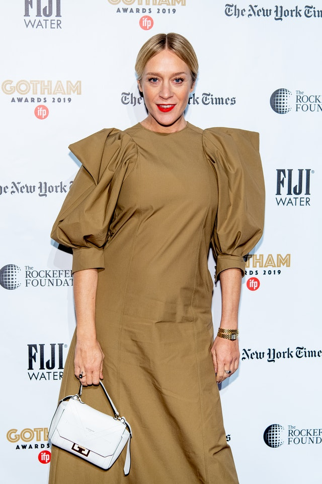 Chloë Sevigny and boyfriend Sinisa Mackovic are pregnant with first child