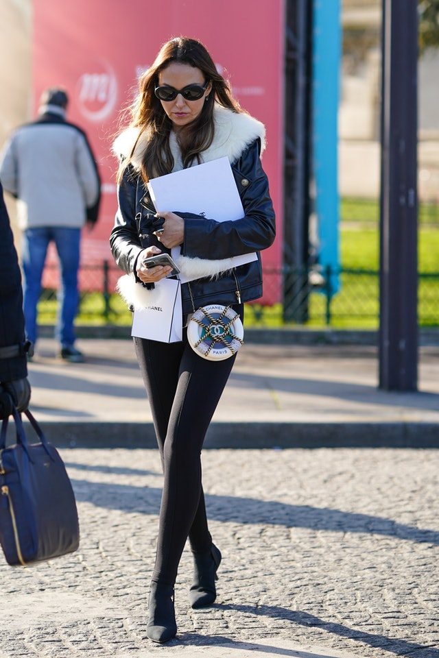 How To Wear Leggings In 2020 Like A Fashion Person