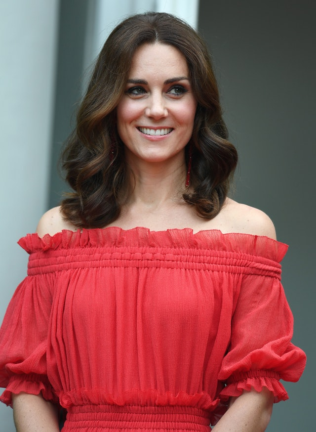 Kate Middleton S Best Haircuts Ever Are All So Timeless