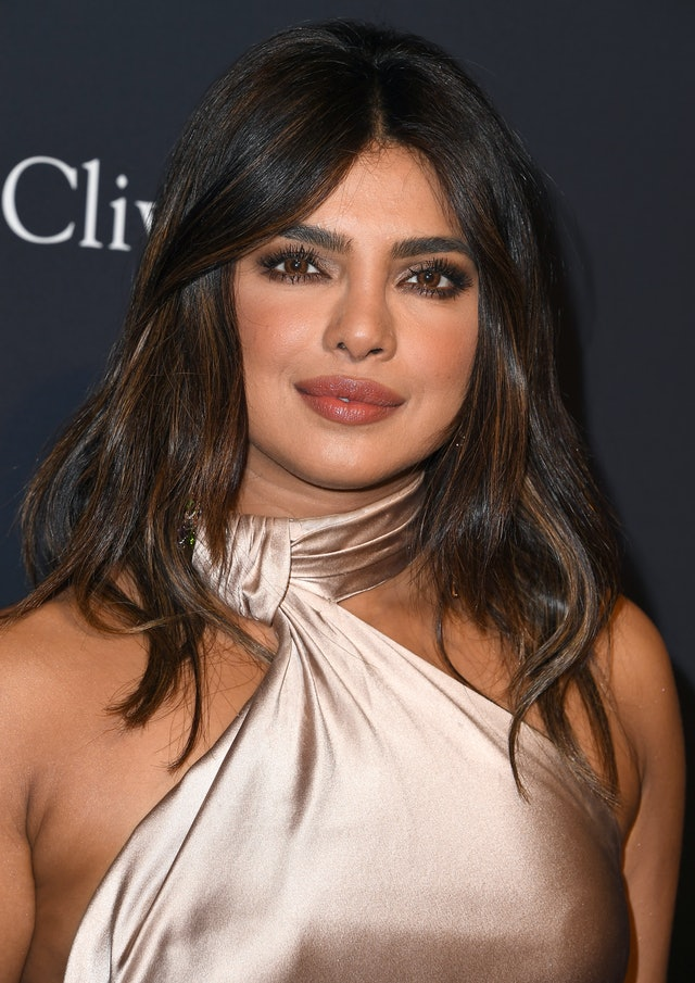 Priyanka Chopra's DIY Beauty treatment for soft lips