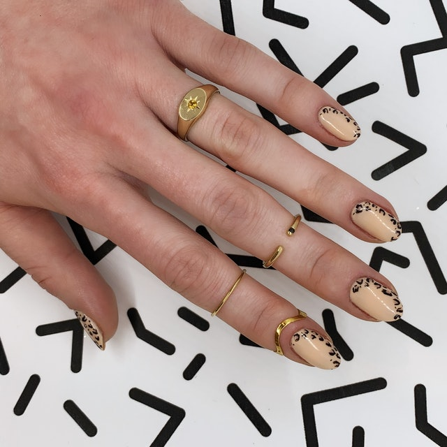 The Best 2019 Nail Polish Trends To Show Your Manicurist Stat