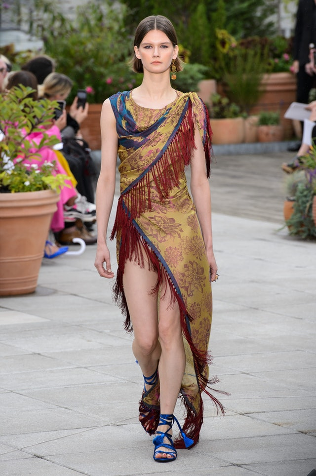 7 Trends From New York Fashion Week Spring Summer 2019 From Fun