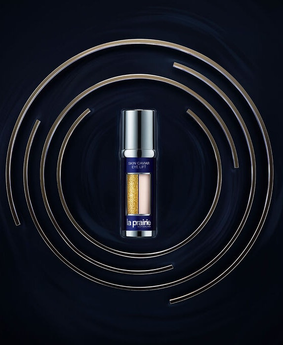 La Prairie Skin Caviar Eye Lift in bottle