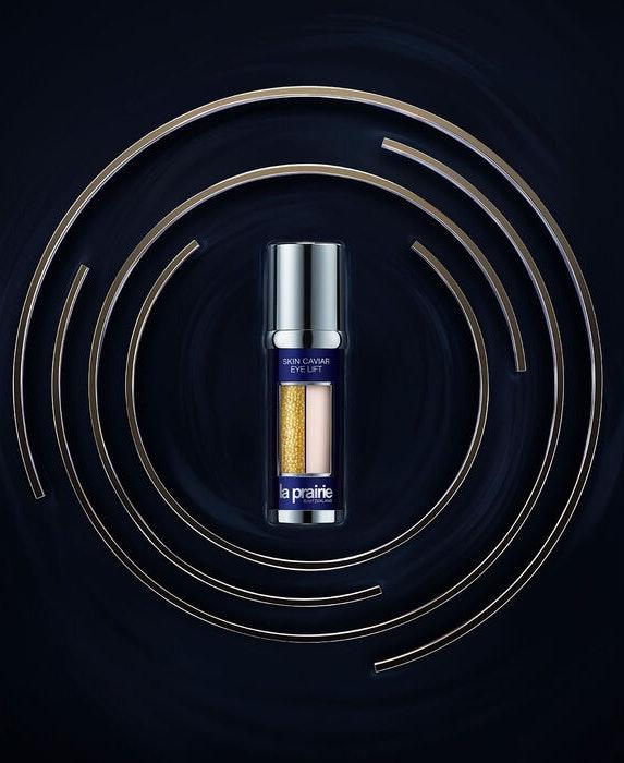 La Prairie Skin Caviar Eye Lift in bottle