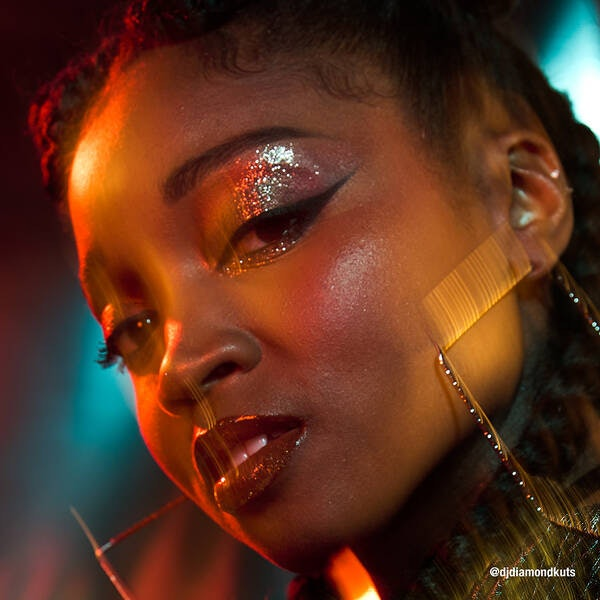 Holiday 2019 eyeshadow palettes like NYX's Love Lust Disco collection