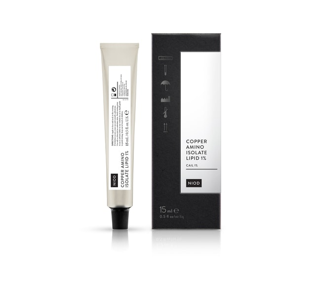 NIOD's new CAIL 1% from DECIEM