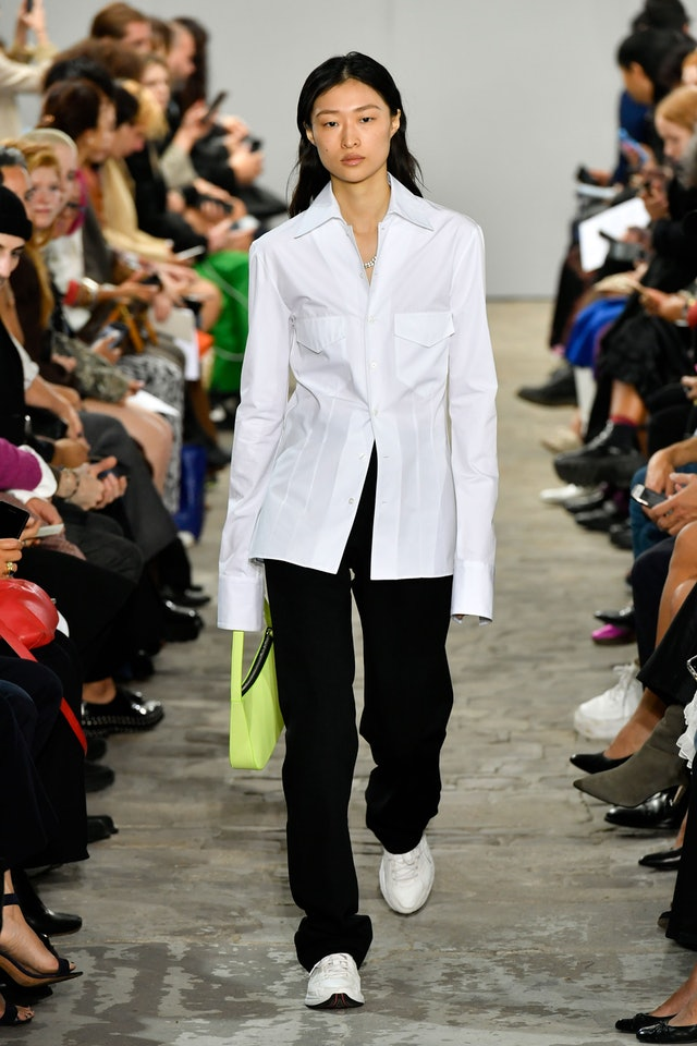 Minimalist trend for Spring 2020 at Kwaidan Editions