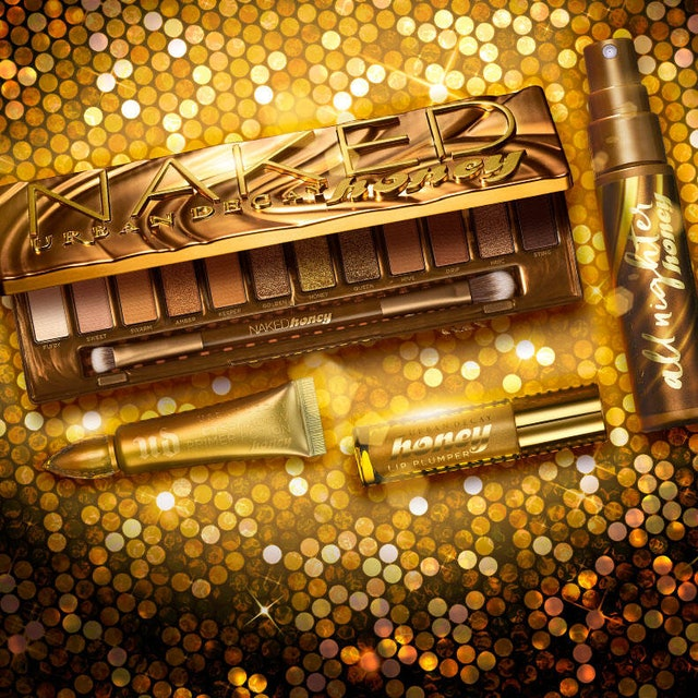 Urban Decay's Black Friday sale on setting spray, eyeshadow palettes, primer, and more