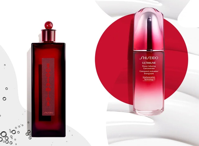 Cult-favorite makeup and skin care discounted for Shiseido's Black Friday 2019 sale