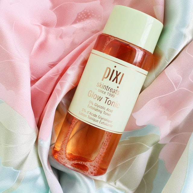 Target's most viral beauty products include Pixi by Petra's Glow Tonic