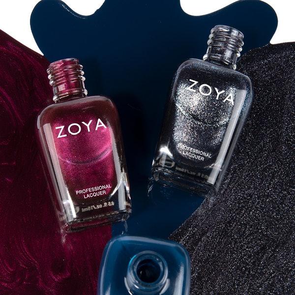 Nail polish on sale for Zoya's Cyber Monday 2019 sale