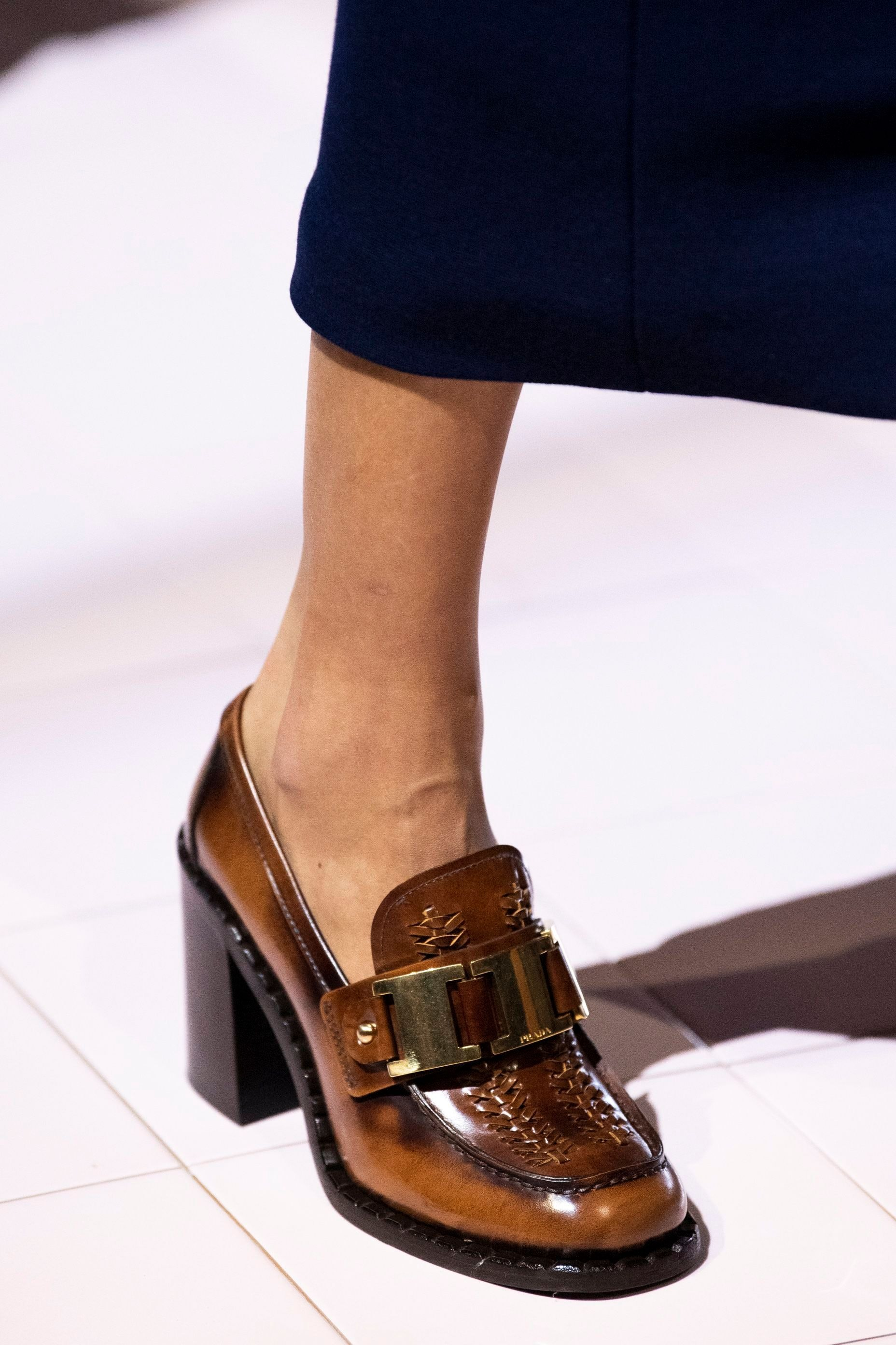 The Loafers Shoe Trend Will Be Huge in 2020