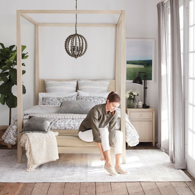 Bee & Willow Home, Bed Bath & Beyond's New Line, Features