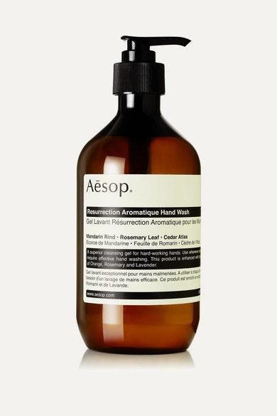 Net-A-Porter's Net Sustain beauty category features vegan brands like Aesop