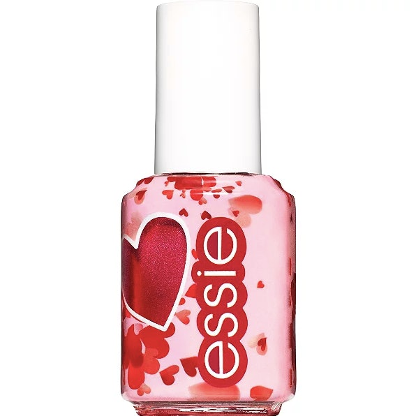 Ulta's 2020 Valentine's Day nail polish collection features a classic red shade