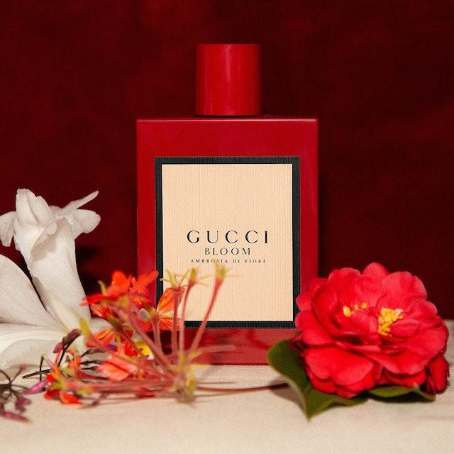 Designer Valentine's Day gifts from Sephora.