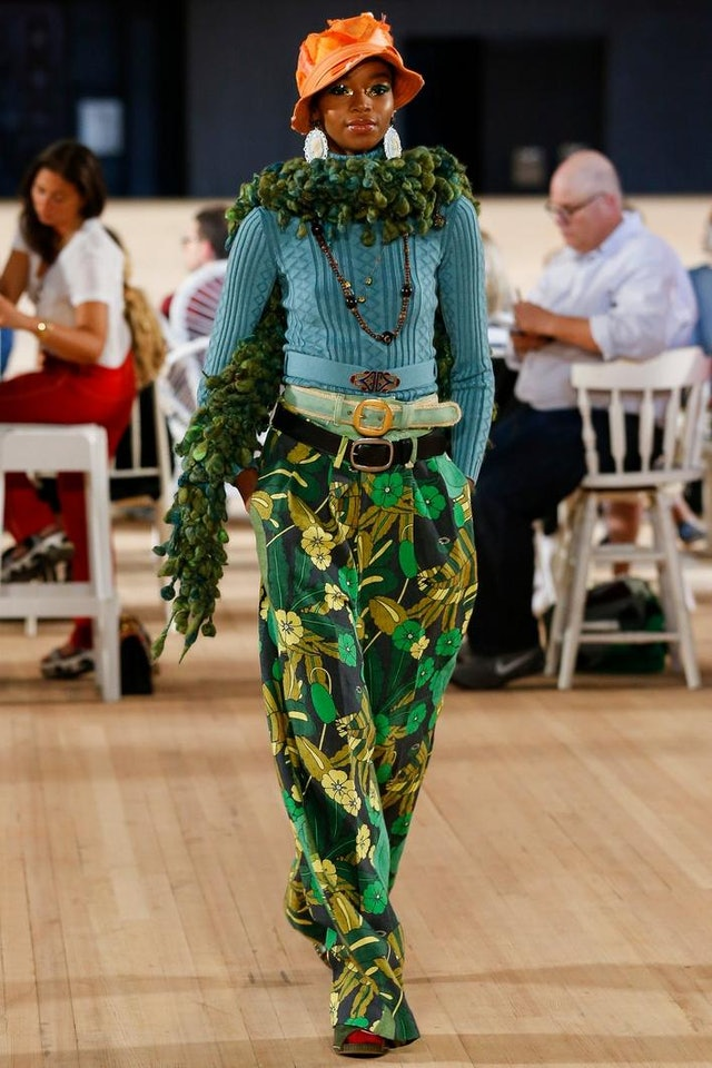 Marc Jacobs Spring Summer 2020 Runway