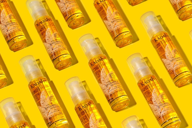 The Radiance Precious Oil, which Kadalys launched in the U.S. on Oct. 13.