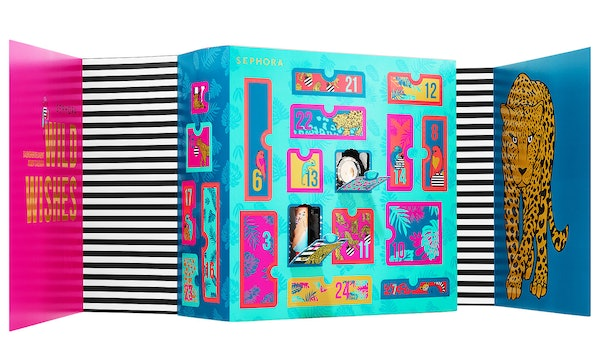 Sephora's holiday gift sets are the best present for a beauty fiend