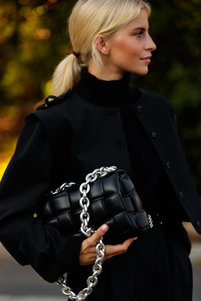 Chain Link Bag