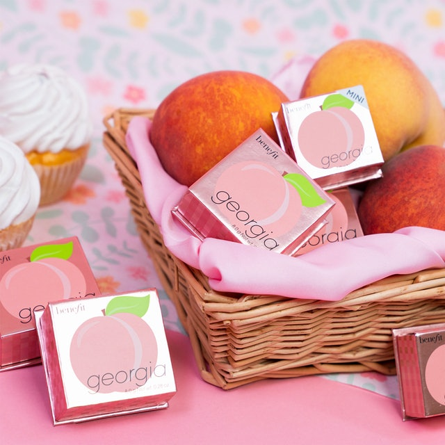 New winter 2020 blushes from Benefit Cosmetics.