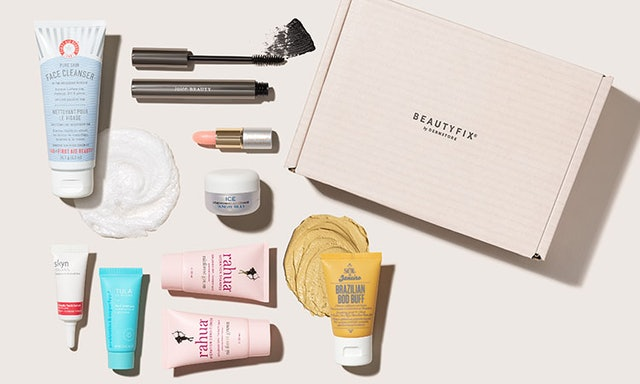 The best beauty subscription boxes for luxury and prestige products.