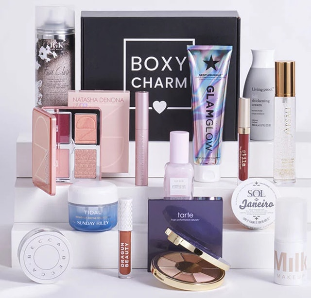 The best beauty subscription boxes for full-sized products.