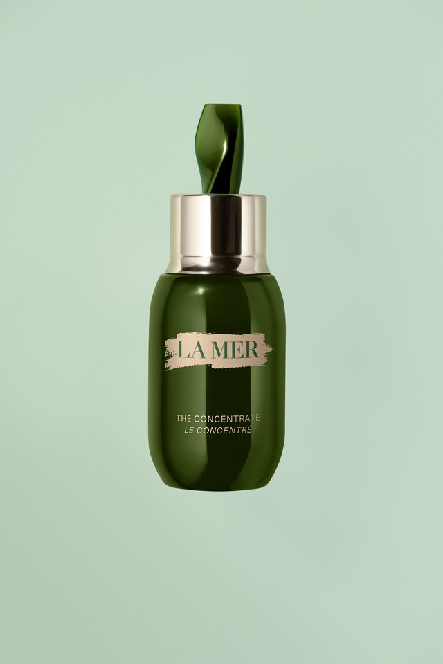 La Mer's The Concentrate just got an update to its cult-classic formula
