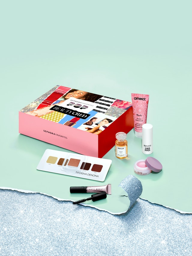 The new set is available for purchase starting Aug. 7 on Sephora's website.