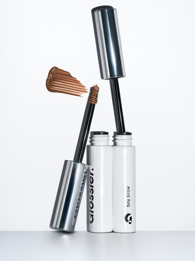Glossier's cult-favorite Boy Brow is now available in auburn