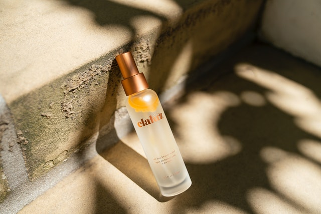 All Day Beauty Water is meant to be used from morning to evening.