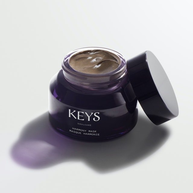 The Harmony Mask from Keys Soulcare's New Launches