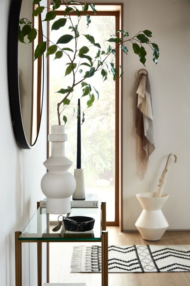 West Elm's spring 2021 collection is full of calming pieces and colors