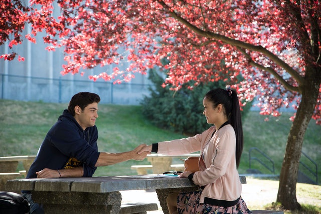 To All The Boys I've Loved Before is a Valentine's Day movie worth watching