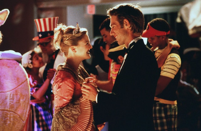 A Valentine's Day movie you can watch this year is Never Been Kissed