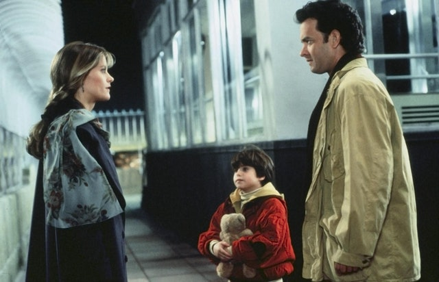 One of the best Valentine's Day movies to watch is Sleepless in Seattle