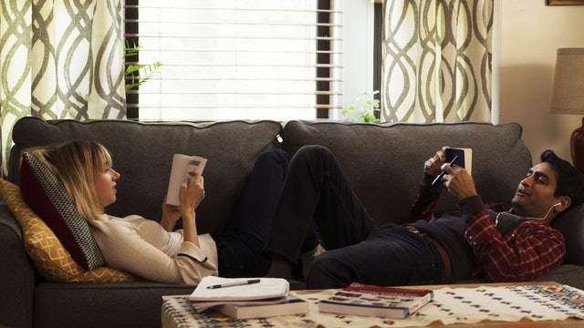 The Big Sick is a romantic Valentine's Day movie to watch