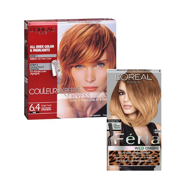 The Secret To Successful Diy Hair Coloring