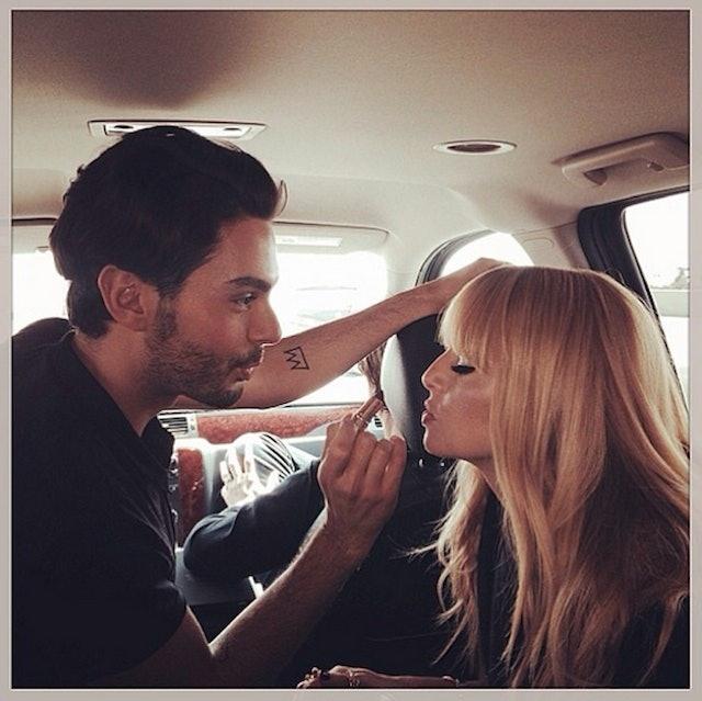 Rachel Zoe Genius Décor Ideas From Instagram: The Best L.A. Beauty Instagram Accounts To Follow