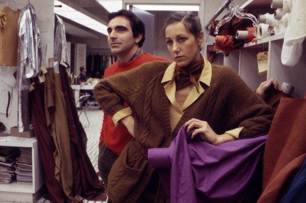5 Ways Donna Karan Changed American Fashion