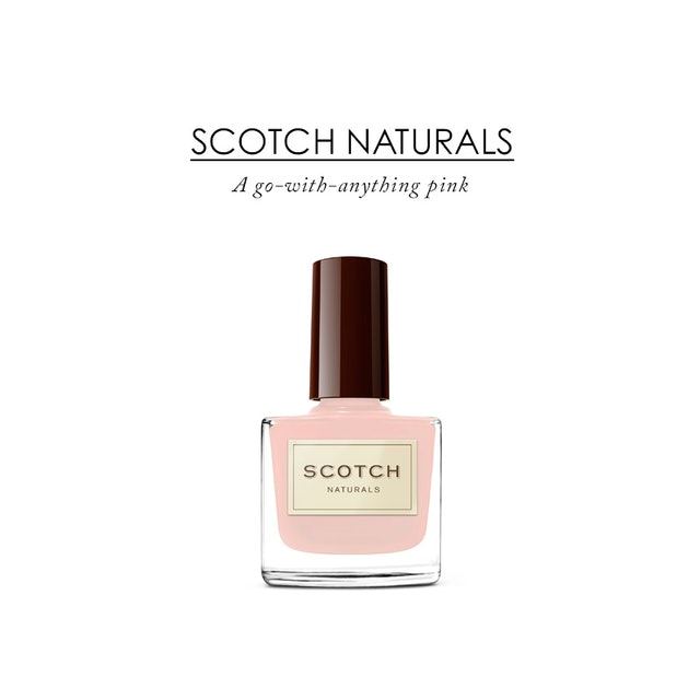 15 Five Free Nail Polish Brands To Try Now