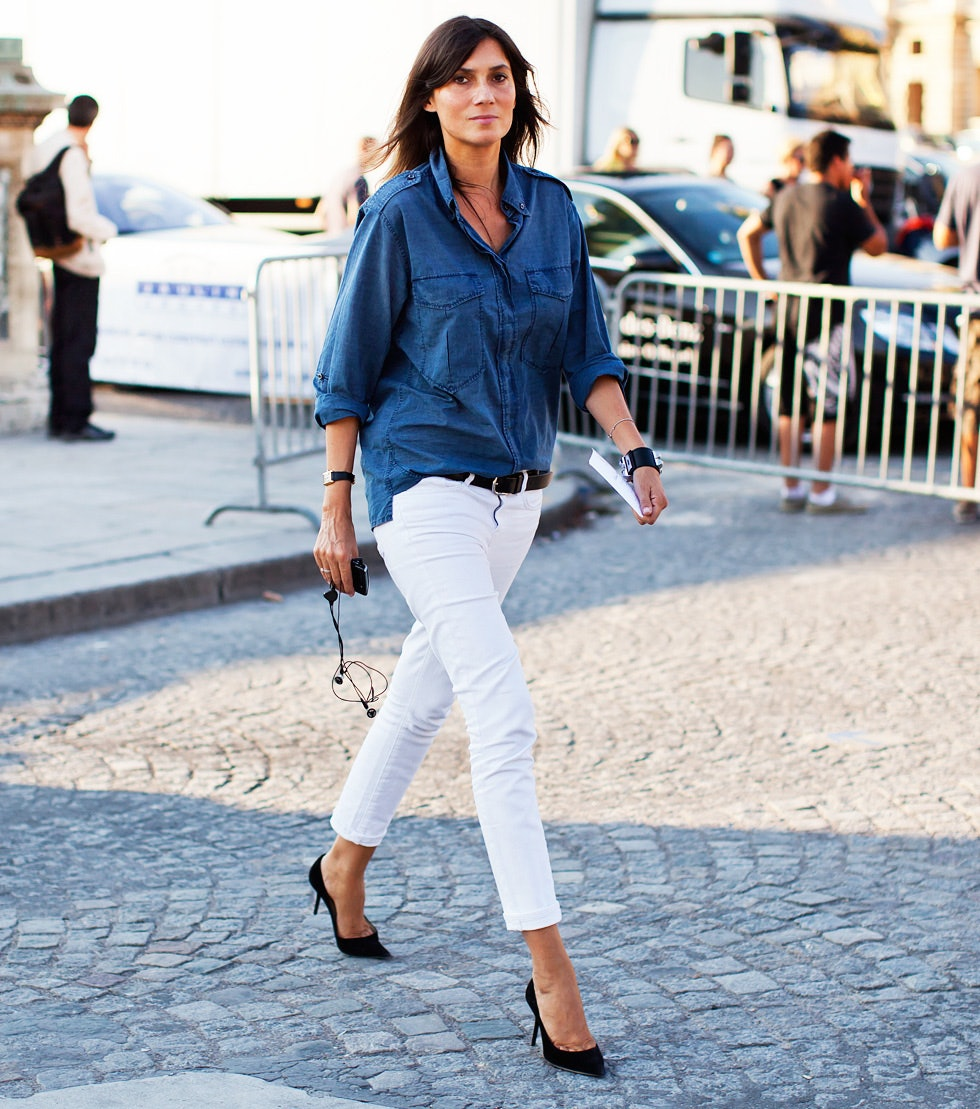 102e754e59 How To Wear White After Labor Day