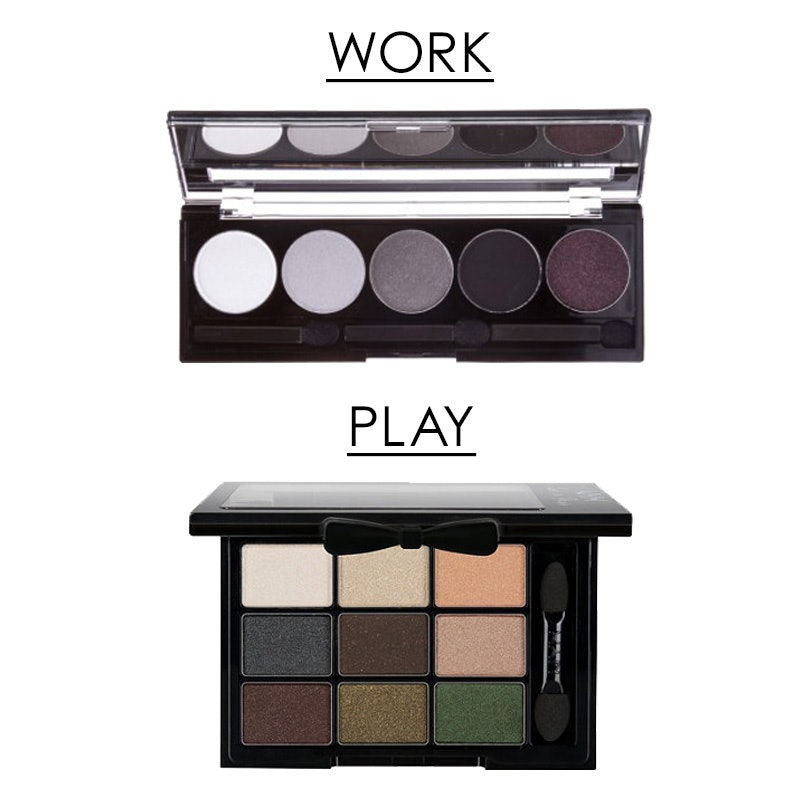 The Best Eye Shadow For Your Eye Color