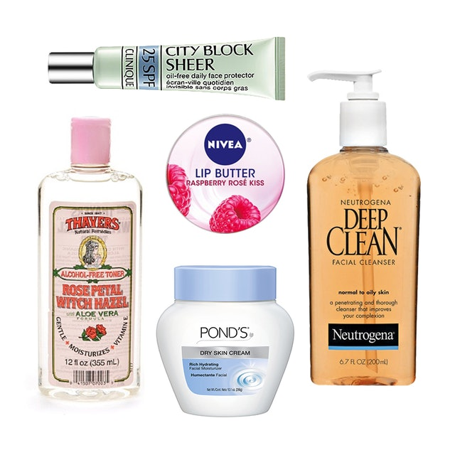 Skincare Routines For Every Budget