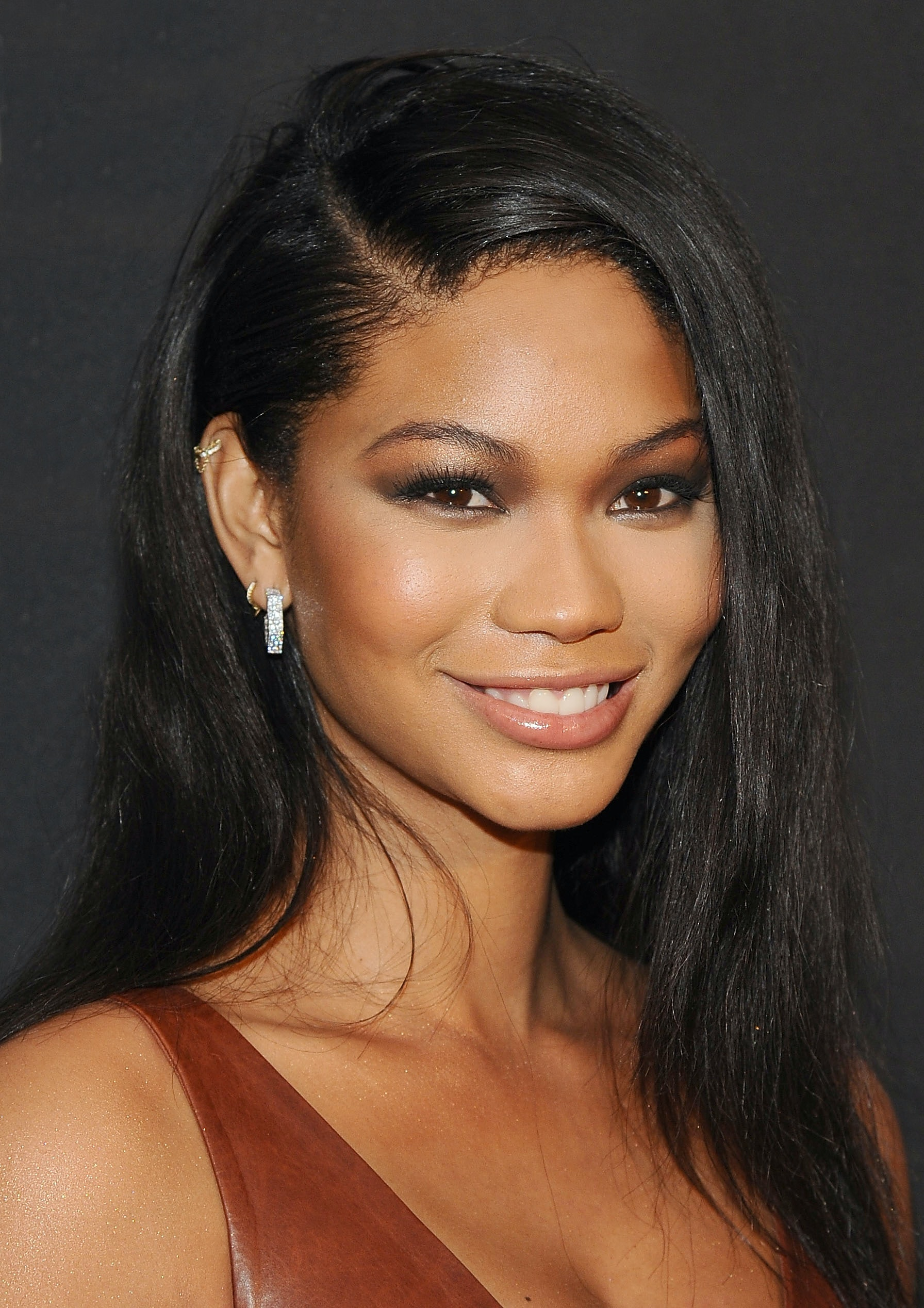 Chanel Iman Spills Her Beauty Rules, Tells Us What It Takes To Be A Successful Model And Why She Loves Acting