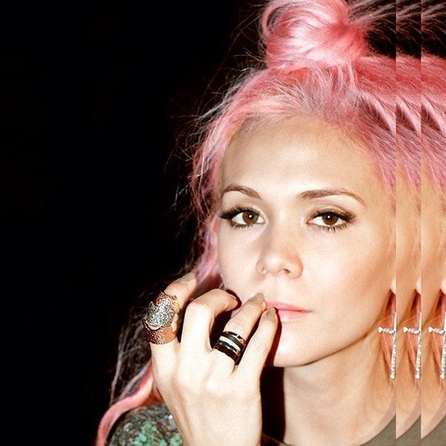 Cool Girl Cynthia Mittweg Shares Her Beauty Rules
