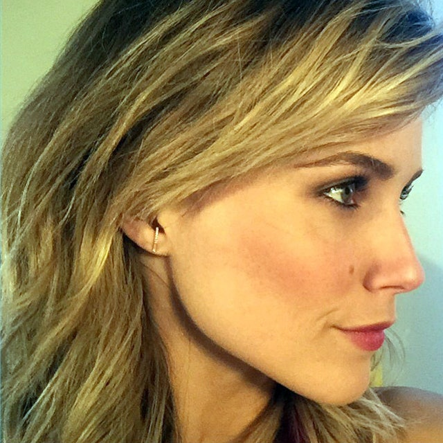 Zoe Kravitz Vs Amber Heard: The Cool Girl's Guide To Piercings