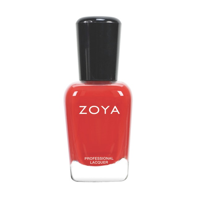 Nail Polish Shades Team Zoe Is Wearing Right Now